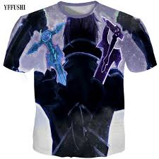 <b>Yffushi 2018 Male 3d</b> T Shirt Men Fashion 3d Graphic Print Summer ...