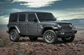 2021 <b>Jeep Wrangler</b> Prices, Reviews, and Pictures   Edmunds