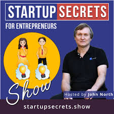 Startup Secrets for Entrepreneurs Show