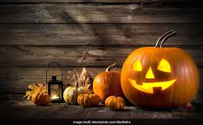 <b>Halloween</b> 2017: Why <b>Pumpkin</b> Makes for an Important <b>Element</b> ...