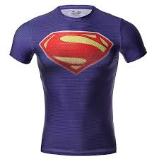 Cody Lundin <b>Men's</b> Sonic <b>Compression Shirt</b> Sports and Fitness <b>3D</b> ...