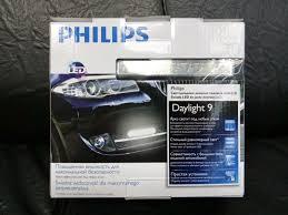 Обзор от покупателя на Дневные ходовые огни <b>PHILIPS</b> LED ...
