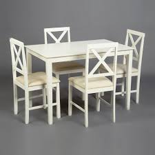 <b>Обеденный комплект эконом</b> Хадсон (стол + 4 стула)/ Hudson ...