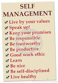 12 Aturan Manajemen Diri