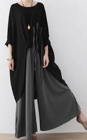 <b>New</b> fall original design gray striped <b>casual cotton</b> pants plus <b>size</b> ...