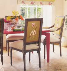 Fabric Dining Room Chairs Uk Dining Room White Fabric Dining Chair Covers And Modern Custom