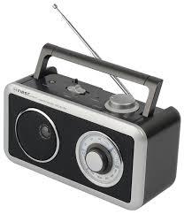 <b>Радиоприемник FIRST AUSTRIA</b> FA-1905 — купить по низкой ...