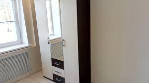 "Сборка шкафа 3 дверного ""Белла"" . BTS <b>мебель</b> - YouTube"