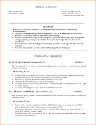resume examples medical device s resume samples medical resume examples medical representative resume medical device s resume samples medical device s resume