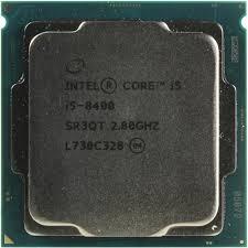 <b>Процессор Intel Core</b> i5 8400 OEM — купить, цена и ...