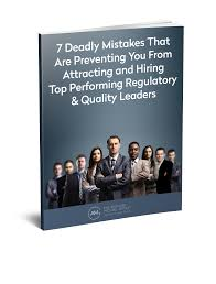 final round interview tips for regulatory affairs recruitment ebook cover png