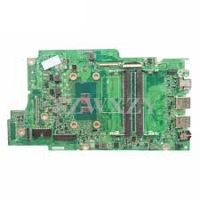 For Dell Inspiron 13 5378 5578 Laptop Motherboard <b>CN 0P380W</b> ...
