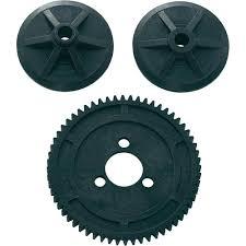 Reely Spare part ET Main cogwheel 60 teeth (234597) (TM0601). Reely Spare part ET Main cogwheel 60 teeth (234597) (TM0601) - 234687_BB_00_FB.EPS_1000