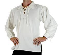 <b>2019 Adult Men Medieval</b> Renaissance Grooms Pirate tunic top ...
