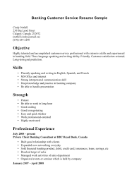 customer service representative bank resume sample bank customer service representative recommendation letter ersume customer service advisor resume sample my perfect resume