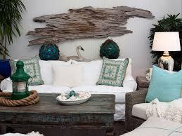 Nautical Decor Living Room Simple Coastal Home Decor Living Room Design Beige Gray Stripe