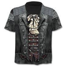 punk rock shirt