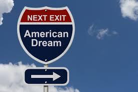 Αποτέλεσμα εικόνας για american dream