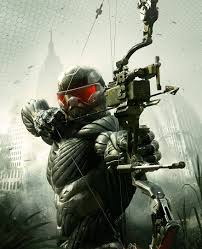 <b>Crysis 3</b> - FPS from the groundbreaking Crysis franchise