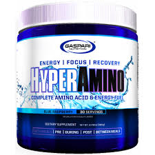 <b>Hyper Amino</b> by Gaspari Nutrition: Lowest Prices at Muscle & Strength