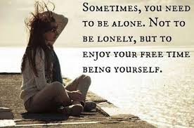 alone quotes photo site - FunnyDAM - Funny Images, Pictures ... via Relatably.com