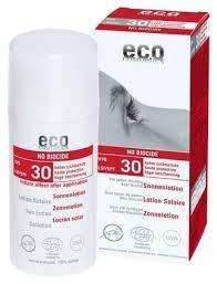ECO Cosmetics <b>Лосьон для защиты</b> от солнца и укусов комаров ...