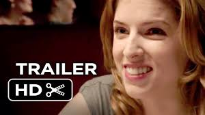 The Voices Official Trailer #1 (2015) - Anna Kendrick, Ryan ...