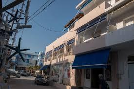 Апартаменты/квартира Lybian Sea (Греция Каламаки) - Booking ...