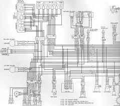 wiring diagrams honda cbr 600 1995 1996 kappa motorbikes dean wiring diagram