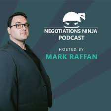 Negotiations Ninja Podcast