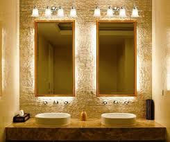 elegant bathroom lighting bathroom sink lighting