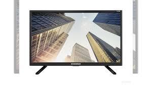 """<b>Телевизор Soundmax SM</b>-<b>LED22M06 LED</b> 22"""" Full HD купить в ..."""
