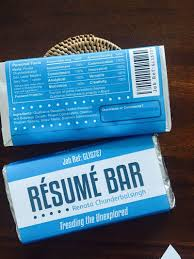 chocolate bar resumes resume qualifications chocolate bar resumes