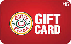 CiCi's Pizza™ at Gift Card Gallery by Giant Eagle