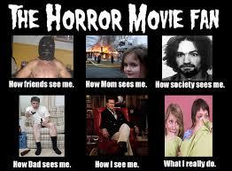 HORROR MEMES image memes at relatably.com via Relatably.com