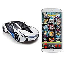 Buy Webby 4D <b>Mobile Phone Controlled Car</b> Online at Low Prices in ...