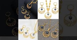 Find More <b>Jewelry</b> Sets Information about <b>Anniyo</b> New Model ...