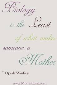 There is more to motherhood than simply having children. It does ... via Relatably.com