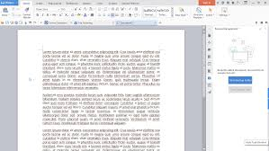 the best alternatives to microsoft word accelacomm wps office writer is a joy to use thoughtfully designed and packed convenient features to make everyday tasks quicker and easier