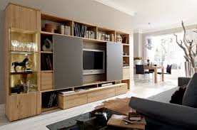 Hide Tv In Wall Picture Of Tv Cabinets With Doors To Hide Tv All Can Download