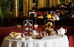 afternoon tea at hotel caf eacute royal good things magazine hotel cafeacute royal presents the london royal tea their take on the english afternoon tea tradition located in the iconic oscar wilde bar the royal tea is a