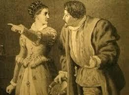 Resultado de imagen de shakespeare y anne