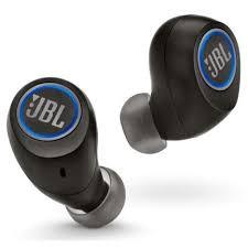 <b>Наушники JBL Free</b> X (JBLFREEXBLKBT) Black купить в Киеве ...