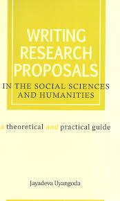 apa style research proposal