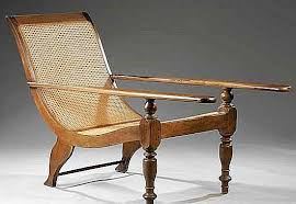 west indies or caribbean planters chair 19th century caribbean furniture