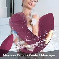 100% Waterproof Handheld <b>Massager</b> with 12 <b>Massage</b> Modes ...