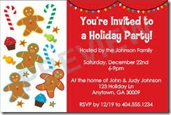 invitations archives new christmas and holiday party invitation templates for you to customize online