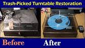 "Dj <b>Custom</b> Technics ""<b>Royal Blue</b> 1200's"" - YouTube"