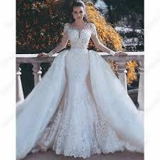 Detail Feedback Questions about <b>Vestido De Novia</b> Sirena Luxury ...