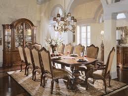 Linear Dining Room Lighting The Dramatic Dining Room Chandelier Darling And Daisy